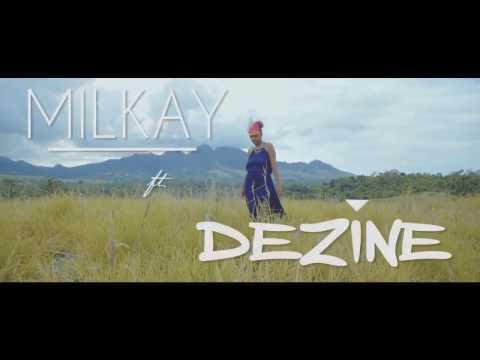 Dezine - Kaigo Yelele | Ft Milkay (Music Video)