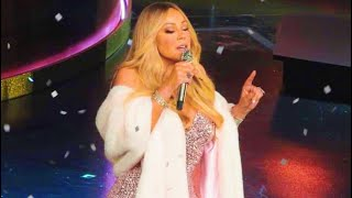 Mariah Carey The Butterfly Returns 16th Feb 2019 39 Great Vocals 39 Highlights