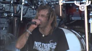 LAMB OF GOD - Rock Am Ring (2015) (FULL CONCERT)