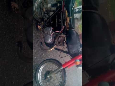 Как сделать на мотоцикле потише 701