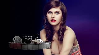 Top 10 Hollywood actress With BIG BREAST 2017