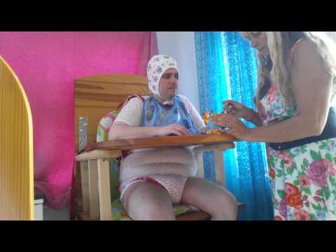 Adult Fetisch Baby Windel Fotos Rollenspiel