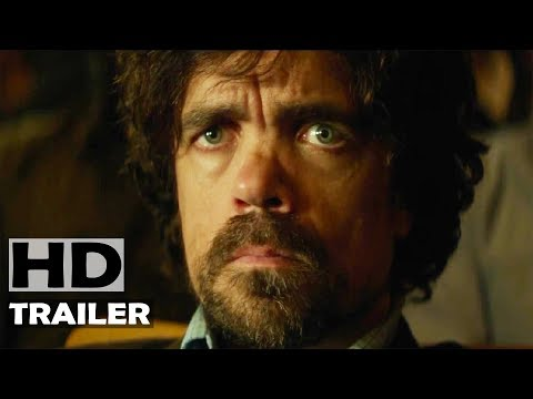 REMEMORY Official Trailer (2017) || Peter Dinklage Movie HD