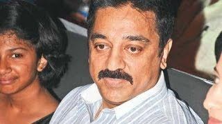 Kamal Hassan hospitalised with fractures leg