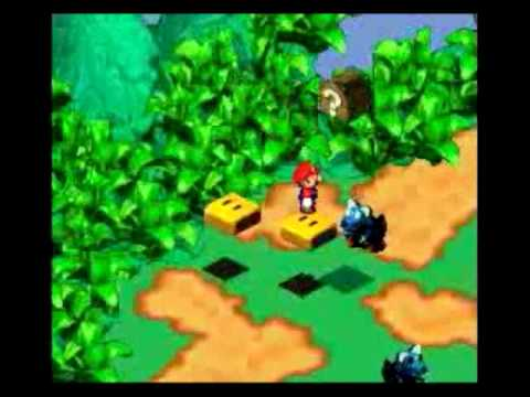 Super Mario Guy RPG (Family Guy) Pt. 6