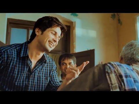 Ghajini Gadar Wanted, Yeh Sab Aapne Likhi Hai? - Phata Poster Nikla Hero Dialog Promo video