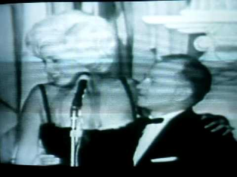 1960 Golden Globes Jayne Mansfield Mickey Rooney Full Clip