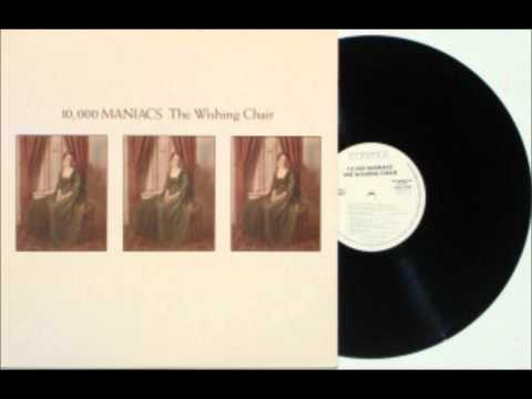 10,000 Maniacs - Everyone A Puzzle Lover