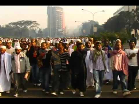 Ethiopian Muslim - ( A Must Listen ) The unfulfilled demands of Ethiopian Muslims.