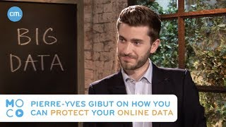 Simple methods on how you can protect your online data  | Big Data #MoComoments