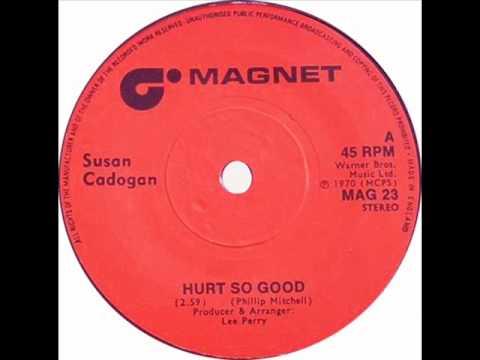 Susan Cadogan - Hurt So Good