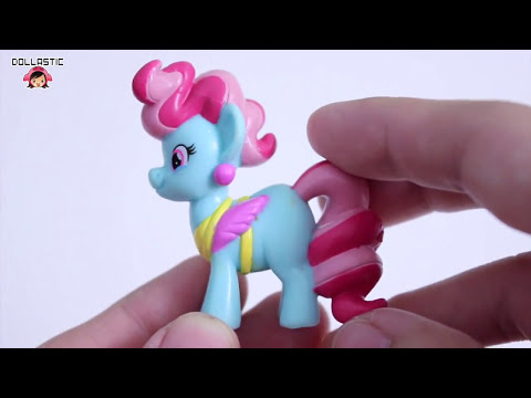 My Little Pony MLP : Pony Friends Forever Collection