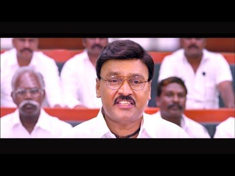 Senthil, Bhagyaraj Tamil Mega Hit Comedy Scenes | Tamil Comedy Scenes | Non StopComedyGalatta |2017#