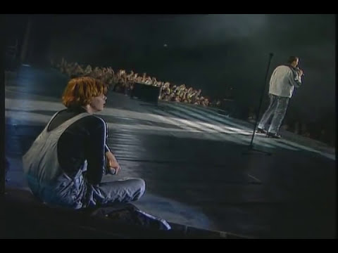Иванушки International - Она (Live)