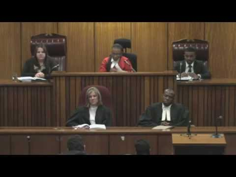 LIVE: Oscar Pistorius trial - The sentence - Truthloader