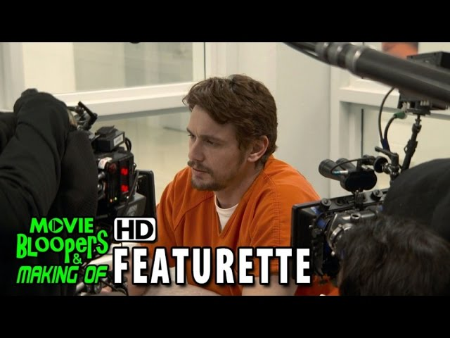 True Story (2015) Featurette - The Making of