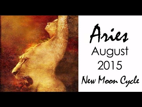 Aries August 2015 | Alchemy Scope for Your Soul Cycle (July 15 New Moon to August 14 New Moon)