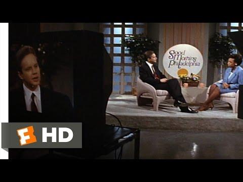 Bob Roberts (1/10) Movie CLIP - Good Morning Philadelphia (1992) HD