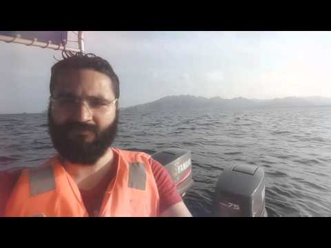 Fishing Trip to Dibba Port - Fujairah Beach - UAE