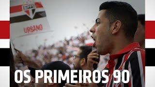OBRIGADO, TORCIDA TRICOLOR: SPFC X CORINTHIANS | SPFCTV