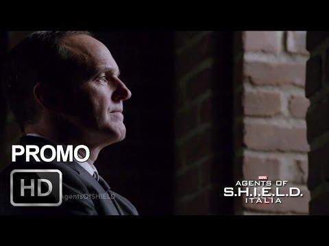 Marvel's Agents Of S.H.I.E.L.D. Promo Season 2 Sub-ITA