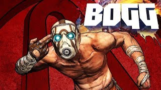 Borderlands 2 Enhanced! Shooting all the things with friends!