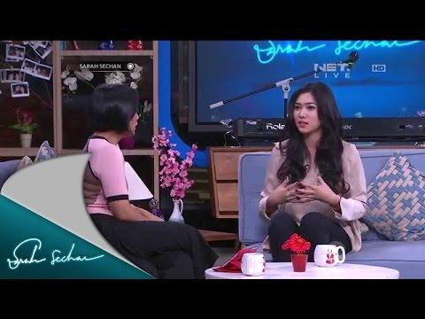 download lagu Isyana Sarasvati Mengaku Pendiam, Tetapi gratis