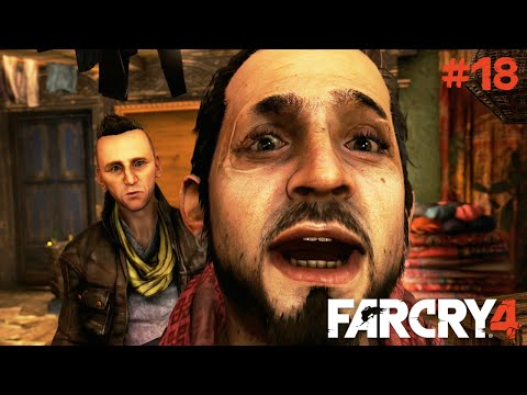 FAR CRY 4 – Walkthrough Part 18 – Attack Dogs