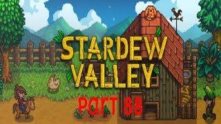 Stardew Valley pt 88: It's Quiet, Too Quiet