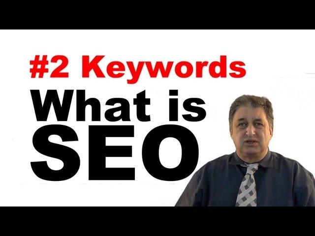 # 2 SEO Tutorials voor Beginners | Trefwoorden en Search Engine Optimization (SEO)