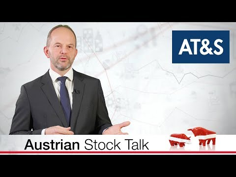 AUSTRIAN STOCK TALK: AT&S (2018) Deutsch