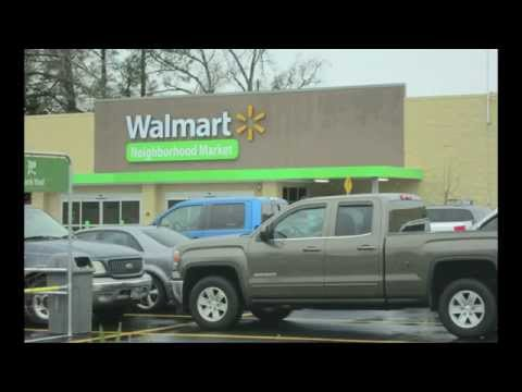 Walmart Neighborhood Market : Alexandria, La