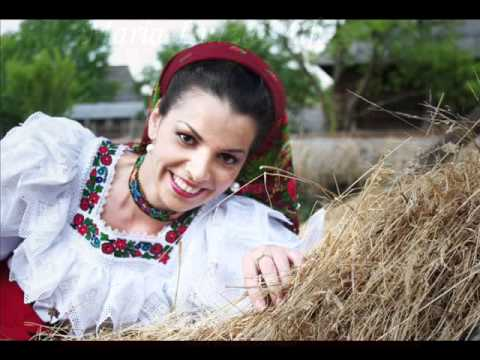 Maria Luiza Mih - Mai mandrut di pa Faget