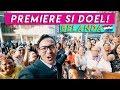 Lagu KESERUAN GALA PREMIERE SI DOEL THE MOVIE DI BELANDA! | REZZVLOG