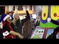 WestJet Surprise Christmas Flash Mob