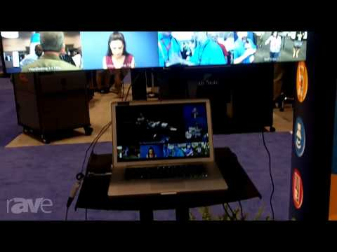 InfoComm 2013: Synnex Takes a Look at its Vidyo System