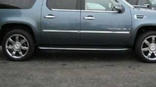 2008 Cadillac Escalade ESV Houston Texas 77079