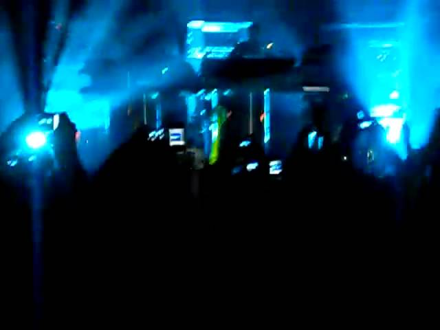 Chemical Brothers @ North Coast