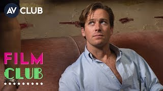 Call Me By Your Name Review | Film Club