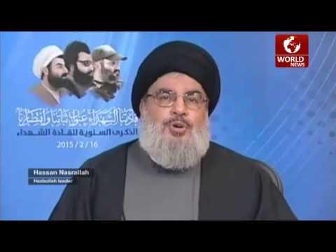 Hezbollah fa appello a combattere in Siria contro ribelli estremisti