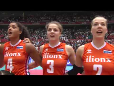 Today Netherlands vs Japan   22 May 2016   2016 Volleyball Womens World Olympic Qualification Tourna