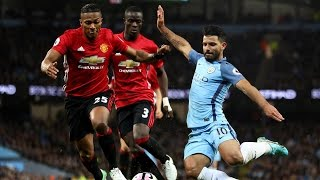 Manchester City 0-0 Manchester United