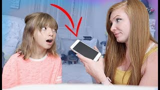 I got my 9yr old an iPhone.. (& here's WHY)