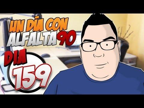 Vlog Día 159 | Primer día en #CPMX4 31/07/2013