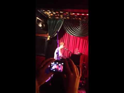 Vision of Love - Kris Allen Music Videos