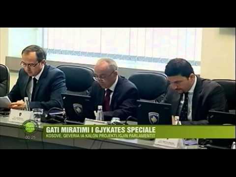 Revista Televizive e Mbremjes, 20 Qershor 2015 - Top Channel Albania - News - Lajme
