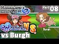 Pokémon Black 2 Wedlocke Part 08 Burgh Er King mp3