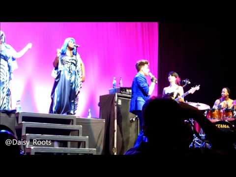 IIHY and Naked Love - Adam Lambert - Cape Town- 11-13-2012 1080HD