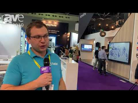 ISE 2019: TrueConf Talks About 4K Video Conference Software