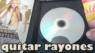Tutorial Pulir Discos Quitar Rayones Deja tus CD o DVD como Nuevos